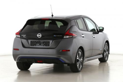 NISSAN LEAF 40KWH TEKNA LEATHER/ALCANTARA