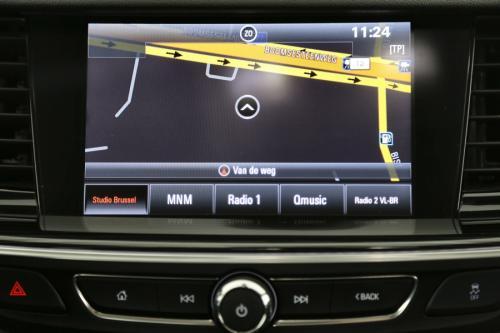 OPEL Insignia SPORTS TOURER 1.6 CDTI ecoTEC + GPS + LEDER +CAMERA