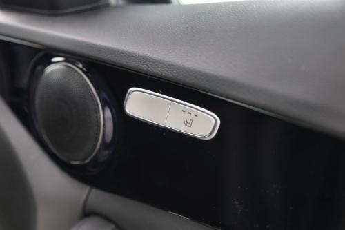 MERCEDES-BENZ C 180 BREAK dA 7G-TRONIC + GPS + LEDER+CRUISE +PDC