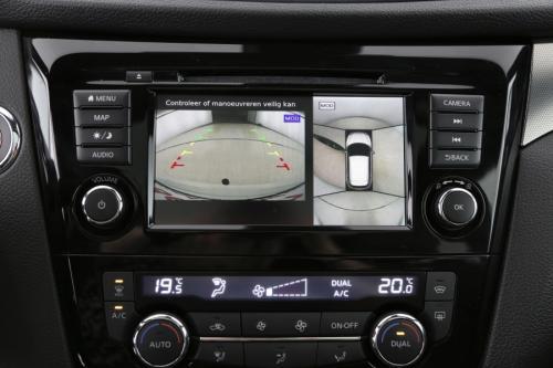 NISSAN New Qashqai 1.3 DIG-T TEKNA PLUS + GPS + LEDER + ALU + AIRCO