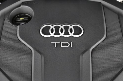 AUDI A6 2.0 TDI AVANT + S LINE EXT + GPS + LEDER + LED + XENON