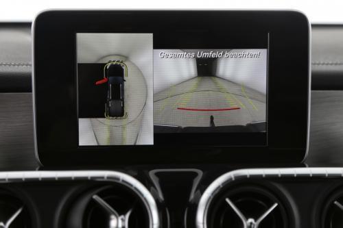 MERCEDES-BENZ X 250 *POWER*  4MATIC 7G-TRONIC + GPS + CAMERA + ALU
