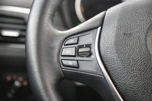 BMW 118 118 i + GPS + VERWARMDE ZETELS + PDC + ALU