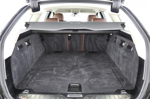 BMW 518 TOURING DA + GPS + LEDER + CRUISE + PDC +TREKHAAK + XENON