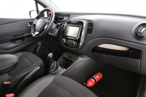 RENAULT Captur INTENS 1.5 Dci ENERGY + GPS + CAMERA + CRUISE + PDC