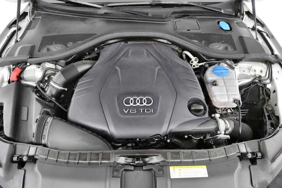 Audi A7 A7 30tdi 204 Pk Multitronic Buy Year Of