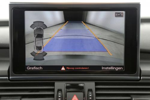 AUDI A7 3.0 TDI MULTITRONIC + GPS + LEDER + CAMERA + PDC + ALU 17