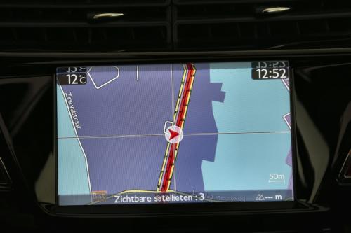 CITROËN DS3 1.6 HDI  CABRIO + GPS + VERDONKERDE RUITEN + PDC