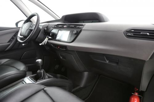 CITROËN Grand C4 Picasso BUSINESS 1.6 e-HDI + GPS + LEDER + CRUISE + PDC + TREKHAAK + 7 PL.