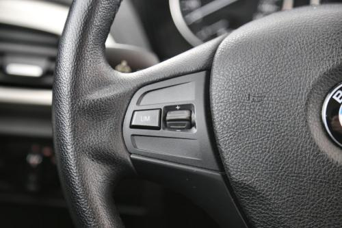 BMW 116 EFFICIENT DYNAMICS d + GPS  + AIRCO + PDC + ALU 16