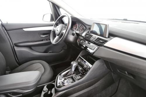 BMW 218 218D GRAN TOURER + GPS + PDC + 7PL