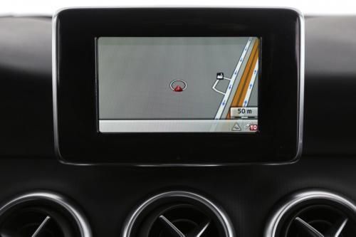 MERCEDES-BENZ A 180  STYLE BLueEFFICIENCY CDI + GPS + AIRCO + PDC + ALU 16