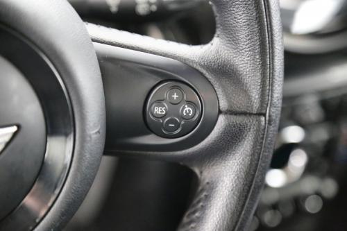 MINI Cooper D Countryman 1.6D + GPS + AIRCO + CRUISE + PDC + PANO DAK + ALU 16