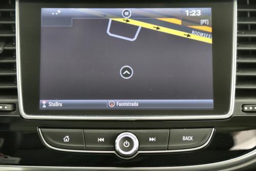 OPEL Mokka X 1.6 + GPS + CRUISE + AIRCO + ALU VELG