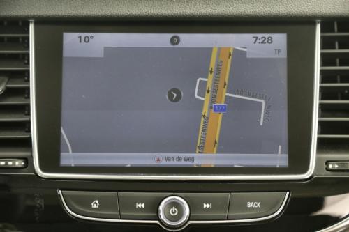 OPEL Mokka X 1.6 EDITION + GPS + CRUISE + AIRCO + ALU VELG