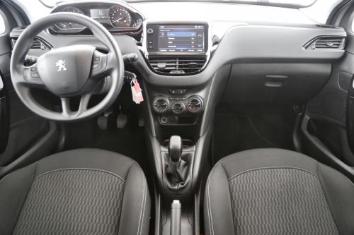 PEUGEOT 208 1.2 + CRUISE + AIRCO + BLUETOOTH + PDC