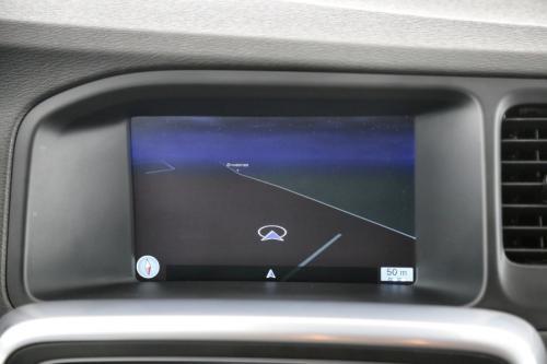VOLVO V60 KINETIC 2.0D2 + GPS + AIRCO + CRUISE + PDC + ALU 16