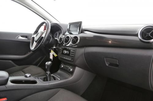 MERCEDES-BENZ B 180 180i + AIRCO + BLUETOOTH