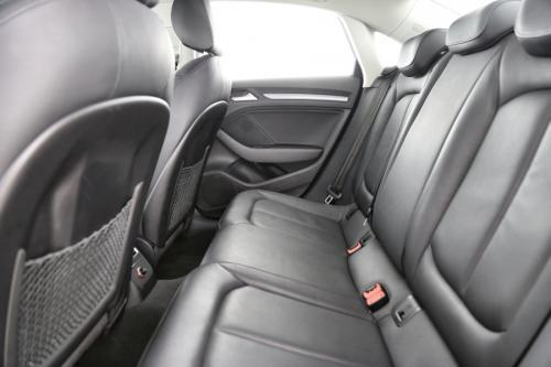 AUDI A3 LIMOUSINE AMBIENTE 1.6D2 + GPS + LEDER + AIRCO + CRUISE + PDC + ALU 16
