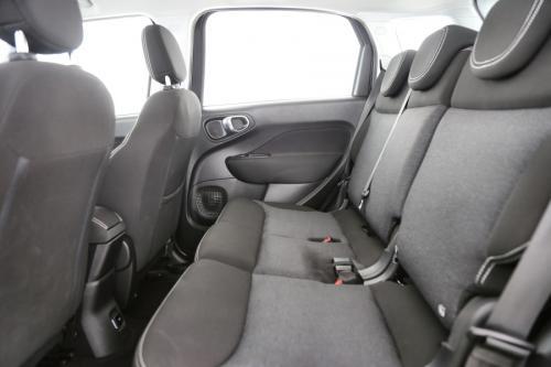 FIAT 500L MIRROR 1.4MPI + GPS + AIRCO + CRUISE + ALU 16