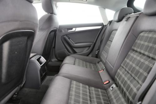 AUDI A5 SPORTBACK 2.0 TDI MULTITRONIC + GPS + CRUISE + PDC + ALU 17 + TREKHAAK + XENON