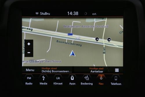 JEEP Renegade 1.0 LIMITED + GPS + APPLE CARPLAY + PDC + ALU