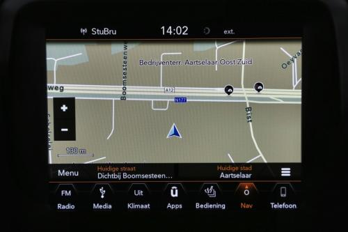 JEEP Renegade 1.0 LIMITED + GPS + APPLE CARPLAY + PDC + ALU