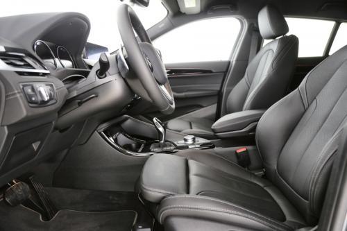 BMW X2 xDRIVE20dA MODEL STYLE + GPS + LEDER + CAMERA + PDC + ALU 18