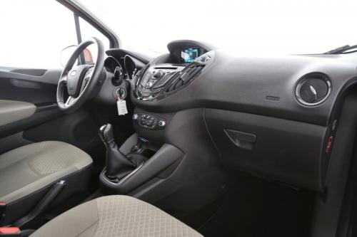 FORD Tourneo Connect 1.5 CRDI CRUISE +  AIRCO +  ALU VELGEN + BLUETOOTH