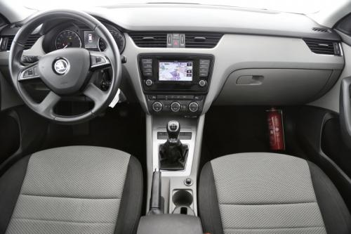 SKODA Octavia COMBI AMBITION GREENTEC 1.6 TDI + GPS + AIRCO + CRUISE + PDC