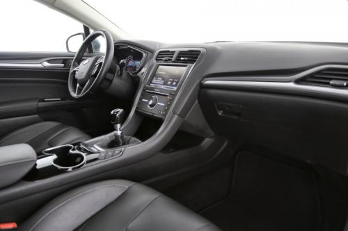 FORD Mondeo CLIPPER BUSINESS EDITION 2.0 TDCI  ECOnetic + GPS + LEDER + CRUISE + PDC + CAMERA + PANO DAK