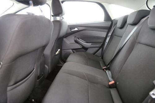FORD Focus BUSINESS CLASS 1.5 TDCI + GPS + AIRCO + CRUISE + PDC + ALU 16