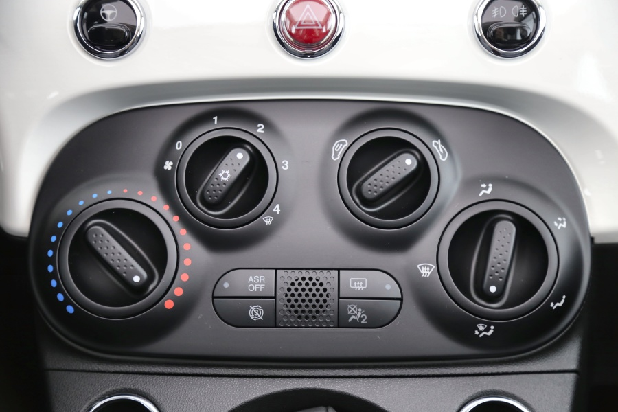 FIAT - 500C - 500 C 1 2 I - buy   Year of construction 2019