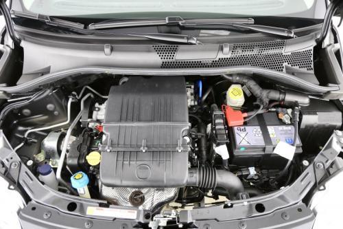 FIAT 500C 1.2 LOUNGE + GPS + UCONNECT + PDC + ALU 16