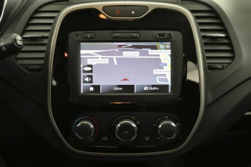 RENAULT Captur 1.5D +  GPS + CRUISE + AIRCO + PDC
