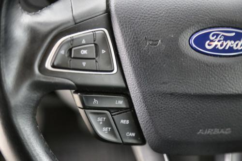 FORD Focus 1.6 TDCI BUSINESS EDITION + GPS + AIRCO + CRUISE+ PDC