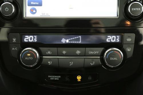 NISSAN Qashqai TEKNA 1.6 DCI + A/T + GPS  + LEDER + CRUISE + PDC + CAMERA + ALU 17 + PANO DAK