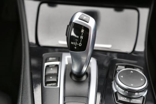 BMW 518 TOURING dA + GPS + LEDER + CRUISE + PDC + ALU 17 + XENON + TREKHAAK
