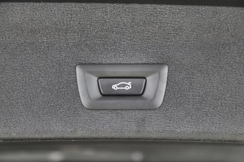 BMW X1 20d xDRIVE dA + GPS + AIRCO + CRUISE + PDC + ALU 17