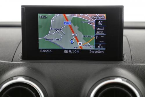 AUDI A3 SPORTBACK ULTRA  ATTRACTION 1.6 TDI + GPS + AIRCO + PDC + ALU 16