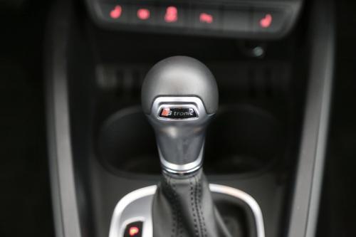 AUDI A1 SPORTBACK 1.4 TFSI  S-TRONIC + GPS + AIRCO + CRUISE + PDC + ALU