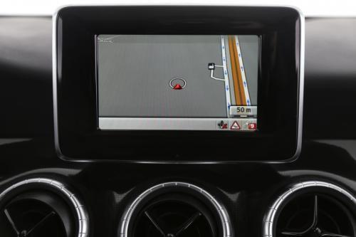 MERCEDES-BENZ CLA 180 CDI + GPS + LEDER + AIRCO + ALU 16