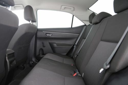 TOYOTA Corolla 1.3 VVT-i + AIRCO + TREKHAAK + SET WINTERBANDEN