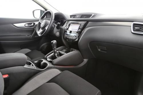 NISSAN New Qashqai 1.2 DIG-T N-CONNECTA