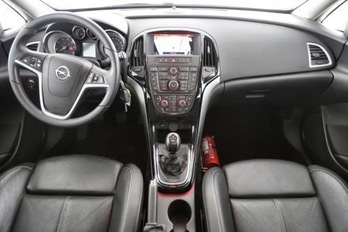 OPEL Astra SPORTS TOURER 1.6 CDTI ecoFLEX S/S Ultimate  + GPS + LEDER + AIRCO + CRUISE + PDC + ALU 17 + XENON