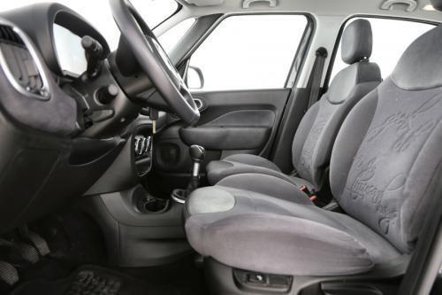 FIAT 500L LOUNGE 1.3 MULTIJET + GPS + AIRCO + CRUISE + PDC + ALU 16