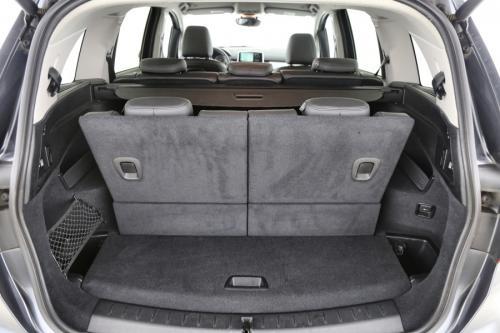 BMW 220 GRAN TOURER dA + GPS + LEDER + CRUISE + PDC + ALU 17 + XENON +7 PL.