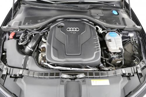 AUDI A6 2.0 TDI ULTRA S-TRONIC + GPS + LEDER + CRUISE + PDC + CAMERA + ALU 17 + XENON