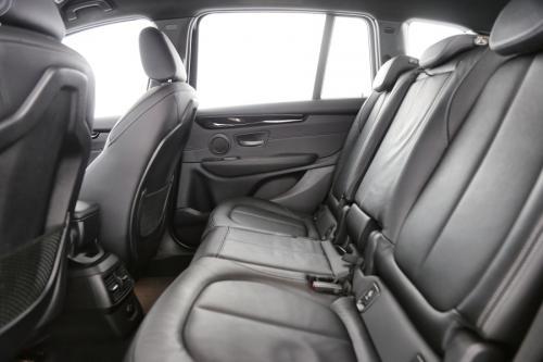 BMW 2-SERIE 218i GR SPORTLINE + GPS + LEDER + CAMERA + 7PL