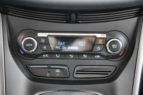 FORD C-Max 1.6 TDCI Trend Style + GPS + AIRCO + CRUISE + PDC + ALU  16